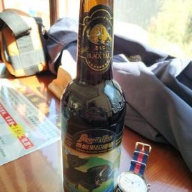 Shangri-la Bier