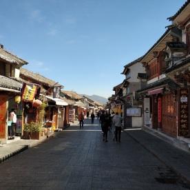 Altstadt Dali