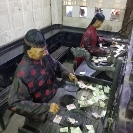 1. Bank Chinas
