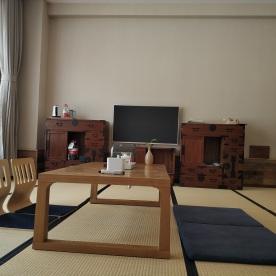japanisches Zimmer