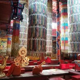 Dazhao Tempel
