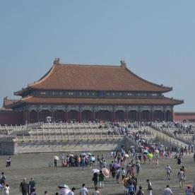 Hauptpalast