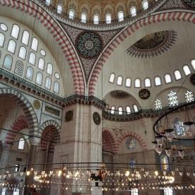 Süleymaniye-Moschee