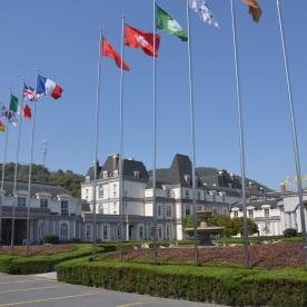 Hotel am Tiandu Park