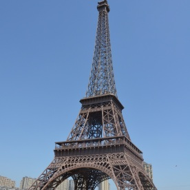 'Eiffelturm'